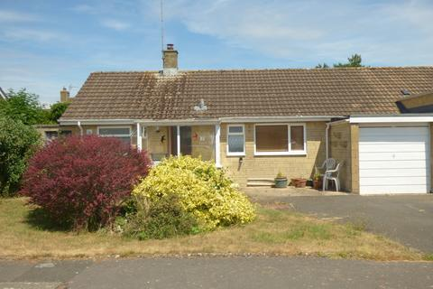 3 bedroom semi-detached bungalow for sale - Bledington, Chipping Norton