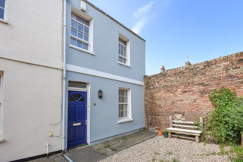3 bedroom end of terrace house for sale - Leckhampton, Cheltenham