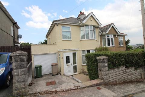 3 bedroom semi-detached house for sale - Higher Compton