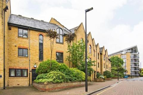 5 bedroom townhouse for sale - Wapping, St Katherines Docks E1W