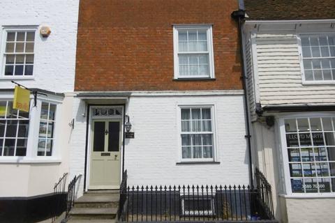 2 bedroom cottage for sale - Jasmine Villa, High Street, Cranbrook, Kent, TN17 3EE