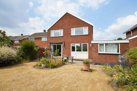 3 bedroom detached house for sale - Salter Avenue, Earlham
