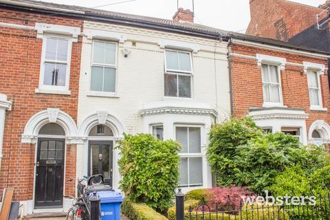 3 bedroom terraced house for sale - Grosvenor Road, Norwich NR2