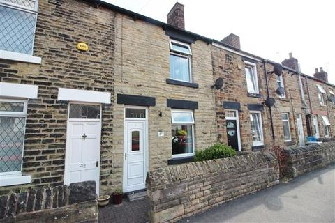 3 bedroom terraced house for sale - John Ward Street, Woodhouse, Sheffield, S13 8WY