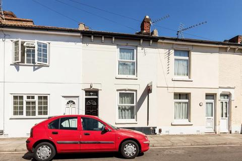 3 bedroom terraced house to rent - Owen Street, Southsea