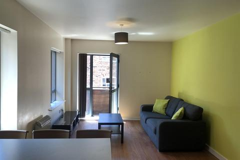 2 bedroom apartment to rent - Sharp Street, Manchester, M4 4BZ