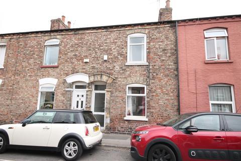 2 bedroom terraced house for sale - Newborough Street, York, YO30 7AS