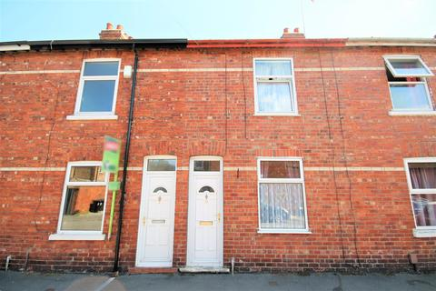 2 bedroom terraced house for sale - Chatsworth Terrace, York, YO26 4RZ