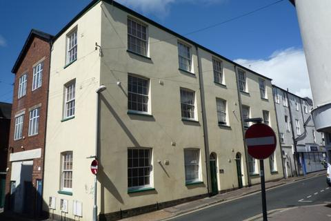1 bedroom apartment to rent - King Street, Exeter