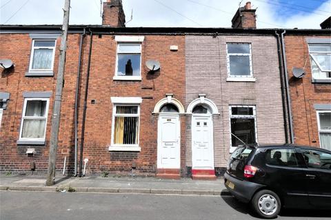 2 bedroom terraced house to rent - Henry Street, Tunstall, Stoke-on-Trent, ST6 5HP