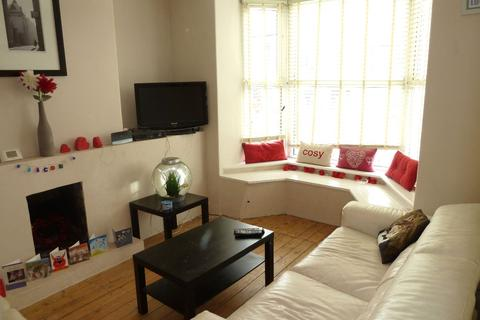 4 bedroom terraced house to rent - Ecclesall Rd, Sheffield, S11 8TL