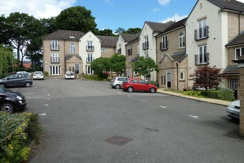 2 bedroom apartment to rent - Sycamore Court, 142 chelsea Rd, Sheffield, S11 9BN