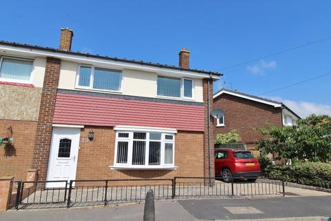 3 bedroom end of terrace house for sale - Seaway Crescent, Southsea