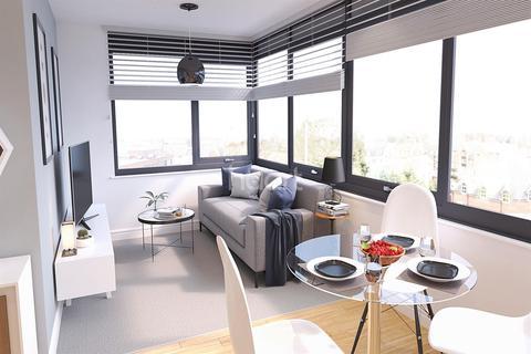1 bedroom flat for sale - The Lock, Swindon, SN1