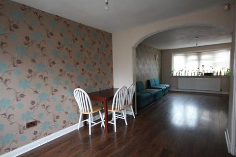 3 bedroom terraced house to rent - Barrow Walk, Birmingham, B5