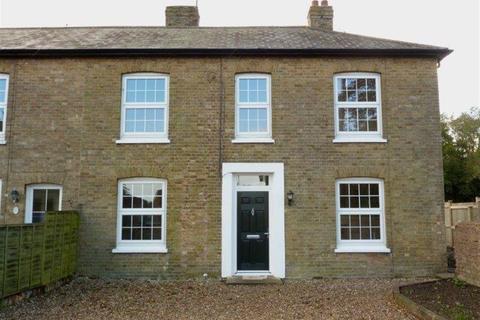 3 bedroom cottage to rent - Northbourne Road, Great Mongeham