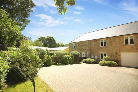 3 bedroom semi-detached house for sale - East Farm Mews, Backworth