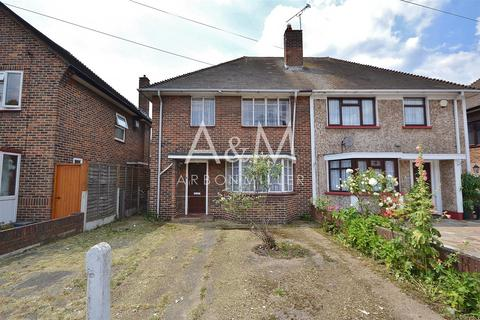 3 bedroom semi-detached house for sale - Leyswood Drive, Newbury Park