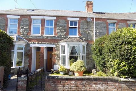 3 bedroom house to rent - Grove Road, Southside, Bridgend, CF31 3EF