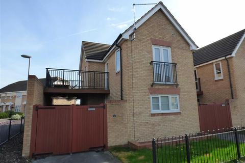 1 bedroom terraced house for sale - Ruskin Way, Brough