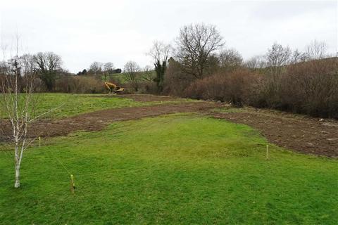 Land for sale - Building Plot 2 Land Adj Nant Y Waen, Llanmerewig, Abermule, Powys, SY15