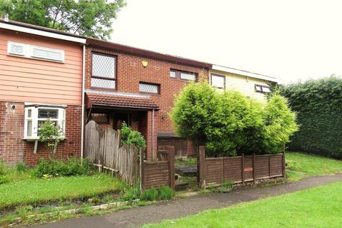 3 bedroom terraced house to rent - 9 Hazelbarrow GroveJordanthorpeSheffield