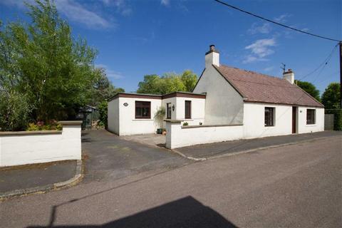 3 bedroom cottage for sale - Tofts Lane, Horncliffe, Berwick-upon-Tweed, TD15