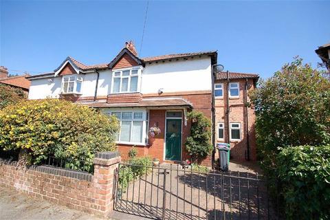 4 bedroom semi-detached house for sale - Melrose Avenue, Didsbury, Manchester, M20