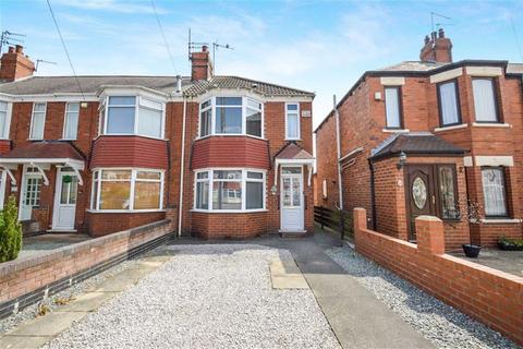 2 bedroom terraced house for sale - Reldene Drive, Hull