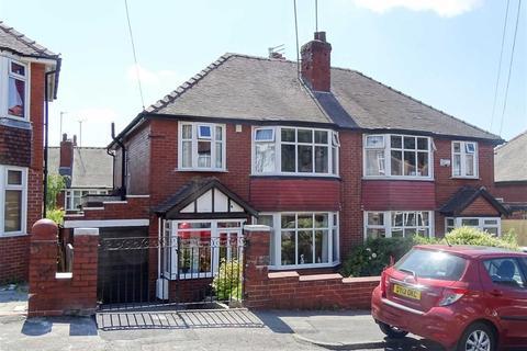 3 bedroom semi-detached house for sale - Glebelands Road, Prestwich, Manchester