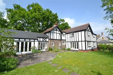 4 bedroom house to rent - Vicarage Road, Leigh Woods