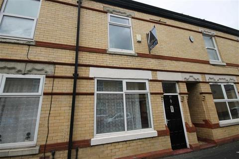 3 bedroom terraced house to rent - Stovell Avenue, Manchester