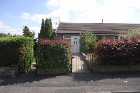 2 bedroom semi-detached bungalow for sale - Watty Hall Avenue, Bradford, West Yorkshire, BD6