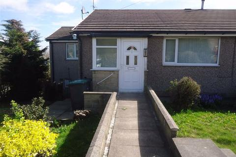 2 bedroom semi-detached bungalow for sale - Watty Hall Avenue, Bradford, West Yorkshire, BD6