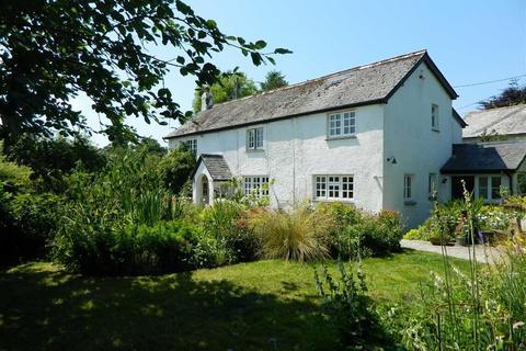 3 bedroom detached house for sale - Charles, Charles, Barnstaple, Devon, EX32