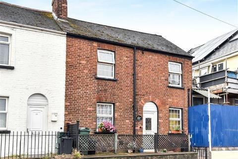 3 bedroom semi-detached house for sale - East Wonford Hill, Heavitree, Exeter, Devon, EX1