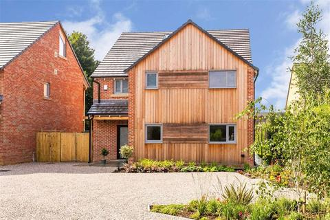 5 bedroom detached house for sale - Bogs Lane, Harrogate, North Yorkshire