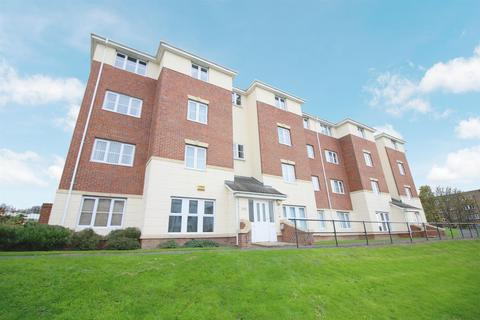 2 bedroom flat for sale - Regency Apartments, Killingworth, Newcastle Upon Tyne