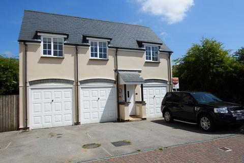 2 bedroom apartment to rent - Kestell Parc, Bodmin