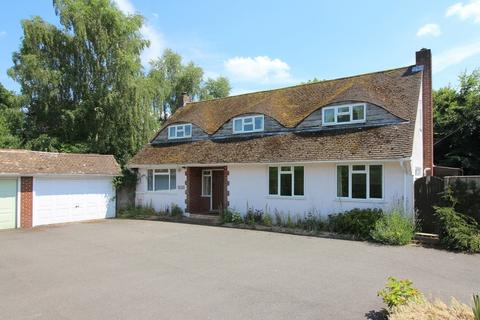 3 bedroom chalet for sale - Winchester Road, Micheldever, Winchester