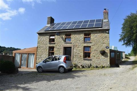 3 bedroom property with land for sale - Maesllyn, Llandysul