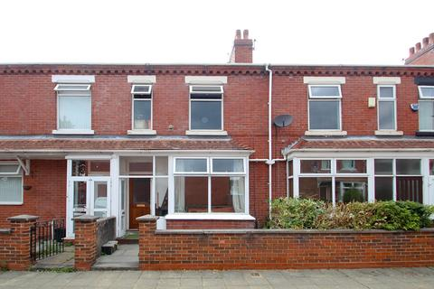 3 bedroom terraced house for sale - South Lonsdale Street, Stretford, Manchester, M32