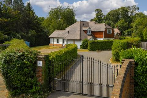 5 bedroom detached house for sale - Coulsdon Lane, Chipstead, CR5