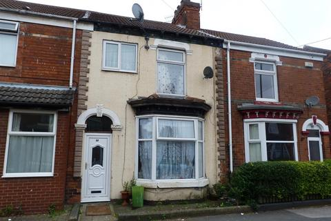 3 bedroom terraced house to rent - Worthing Street, Hull
