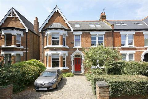 6 bedroom semi-detached house for sale - Rosendale Road, West Dulwich, London