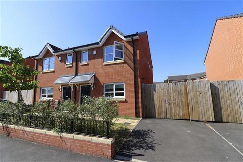 2 bedroom semi-detached house for sale - Darley Avenue, Chorlton, Manchester, M21