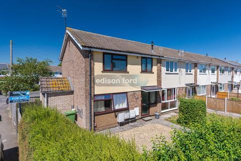 1 bedroom ground floor flat for sale - Glenfall, Yate, Bristol, BS37