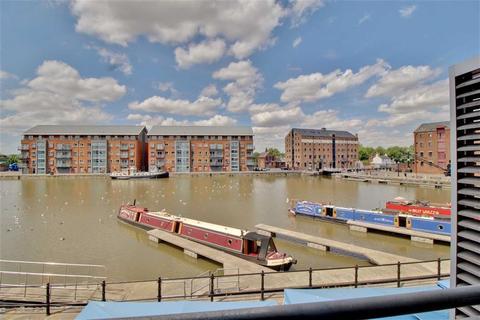 1 bedroom apartment for sale - Merchants Quay, Gloucester Docks