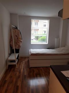 Studio to rent - 1 Lower Ormond Street, Manchester