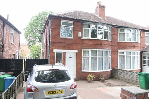 3 bedroom semi-detached house for sale - Parsonage Road, Withington, Manchester